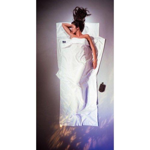 Cocoon Travelsheet Silk (Natural Silk)