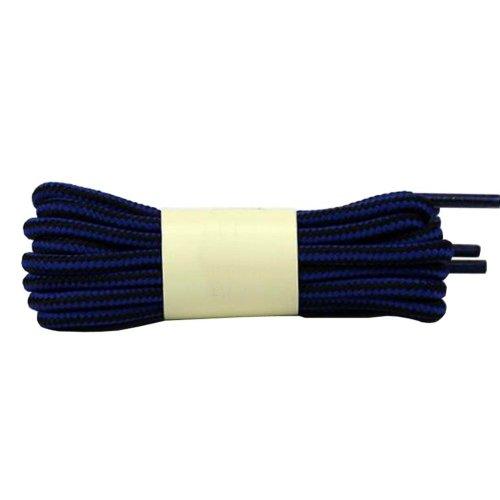 2 Pairs 120cm Round Shoelaces Boot Laces Hiking Shoes Shoelaces #32
