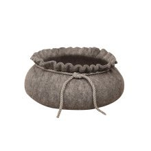 New Design Dog And Cat Nest Lightweight Soft Pet Beds