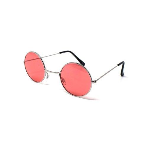 John Lennon Small Round Sunglasses