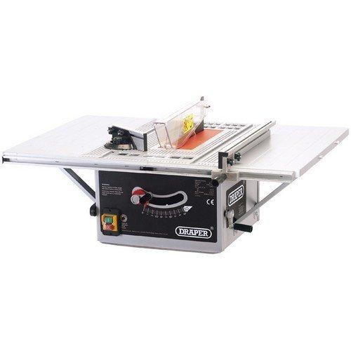 Draper 69122 254mm 1500W 230V Table Saw