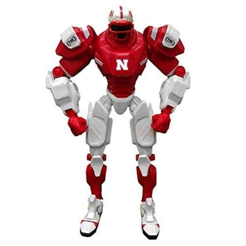 Nebraska Cornhuskers FOX Sports Robot