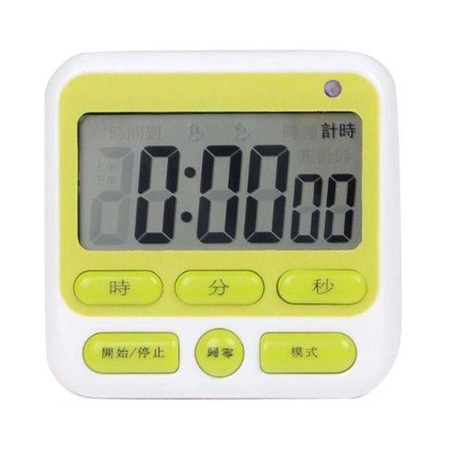 Kitchen Timer/Reminder/Student Electronic Stopwatch/Countdown Timer,C06