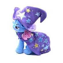 db894e6ed8c 4th Dimension My Little Pony The Great and Powerful Trixie 12 quot  Plush
