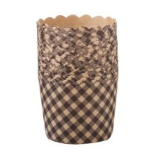 Maffin Cup Baking Cups for Cupcakes Ice Cream Best Quality Cupcake Paper 24 PCS-A1