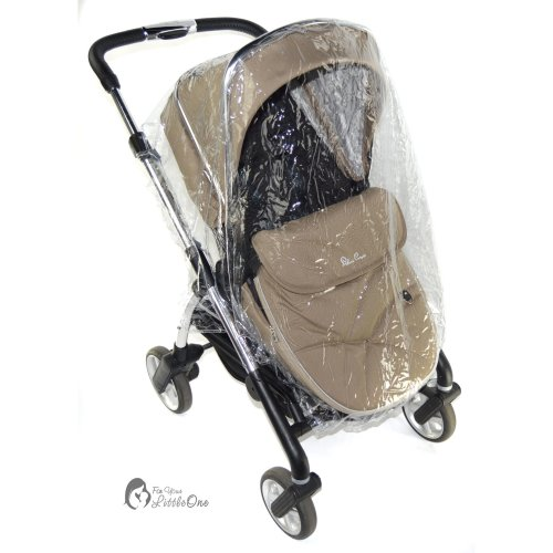 Raincover Compatible With Inglesina Urbe