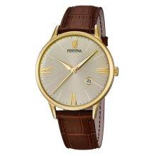Festina F16825-2 - Men`s Watch