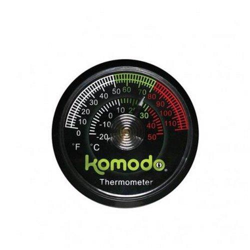Komodo Habitat Reptile Thermometer