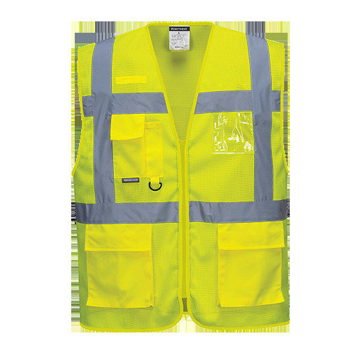 Athens MeshAir Executive Vest