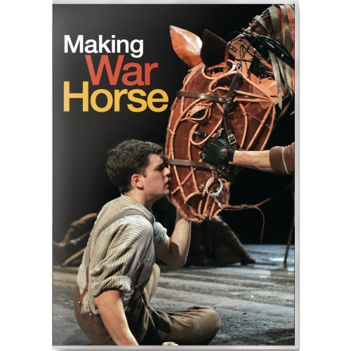 Making War Horse [DVD]