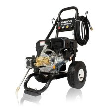 Hyundai HYW3100P2 3100psi Petrol Pressure Washer