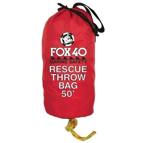 Fox 40 Rescue Throw Bag
