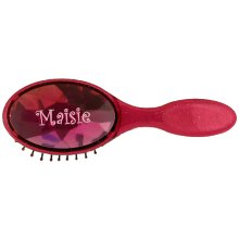 Maisie Bejewelled Hairbrush