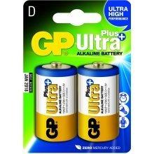 GP Batteries Ultra Plus Alkaline D Alkaline 1.5V non-rechargeable battery