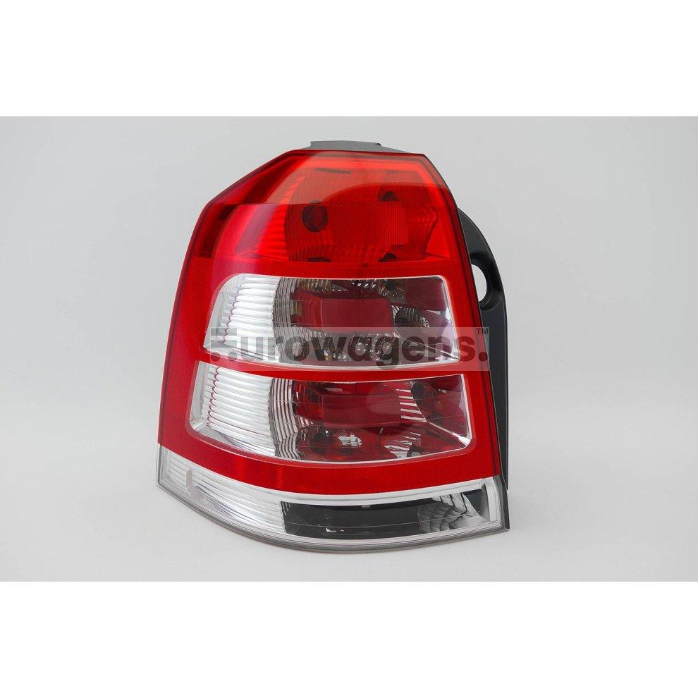 Magneti Rear Light Lamp Right O//S Driver Side Vauxhall Zafira MK2 2005-2011