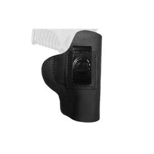Tagua TAGSOFT-635 Super Soft Springfield Xds Inside the Pant Right Hand Holster, Black