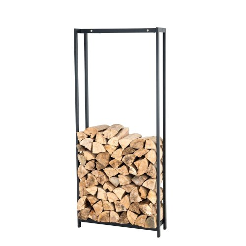 Firewood Forest stand 200x95 cm