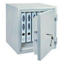 Safe Rottner Fire Security 30 Min Key Lock Document FireSafe40