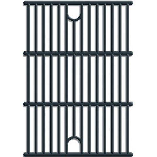 tepro 8588 Universal Cast Iron Grid Set - Black