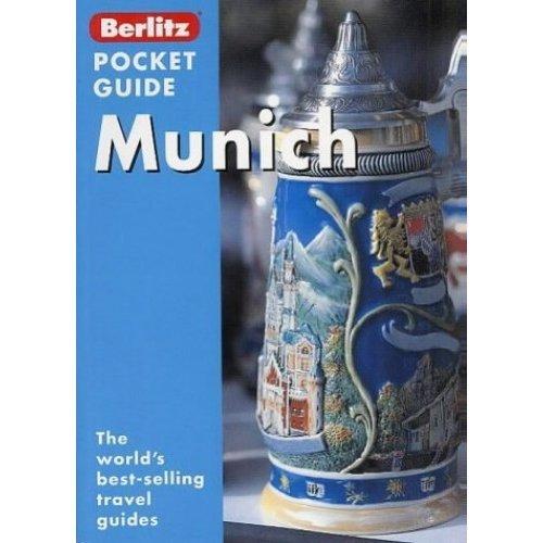 Berlitz Munich Pocket Guide (Berlitz Pocket Guides)