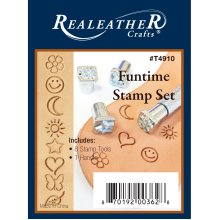 Funtime Stamp Set-