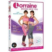 Lorraine Kelly: Brand New You [DVD]