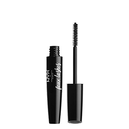 NYX Professional Makeup Boudoir Mascara Collection, Faux Lashes, 0.32 Ounce