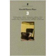 Harold Pinter: Plays 3