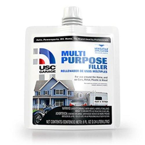 U. S. Chemical & Plastics USC-77701 Multi-Purpose Filler, Versatile Application