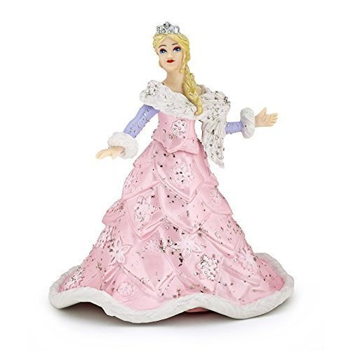 "Papo 39115 Figure ""the Enchanted Princess"" - Princess New -  enchanted princess papo 39115 new"