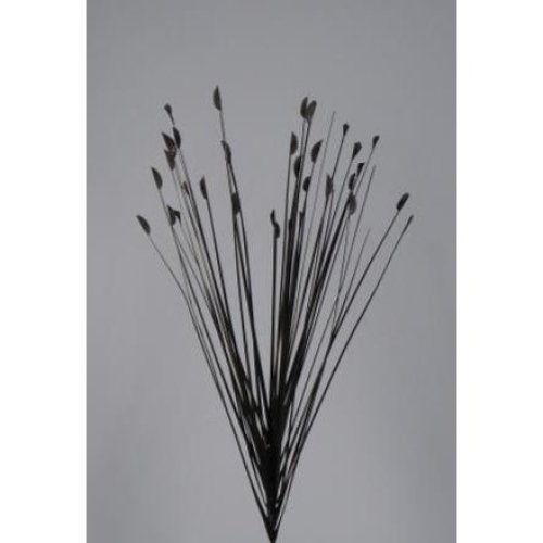 Single Stem Artificial Tipped Grass