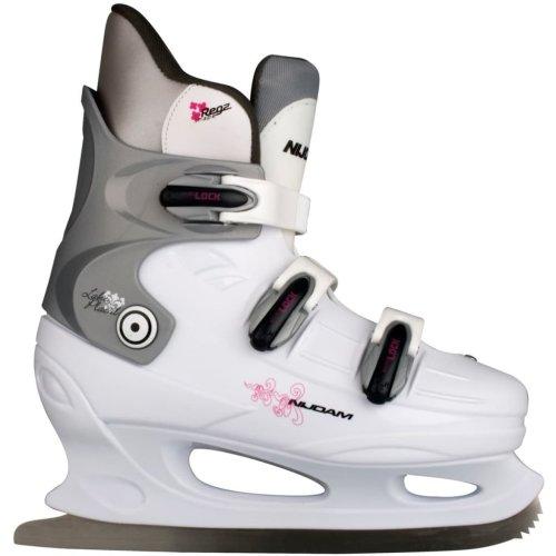 Nijdam Figure Skates Size 37 0031-WZF-37