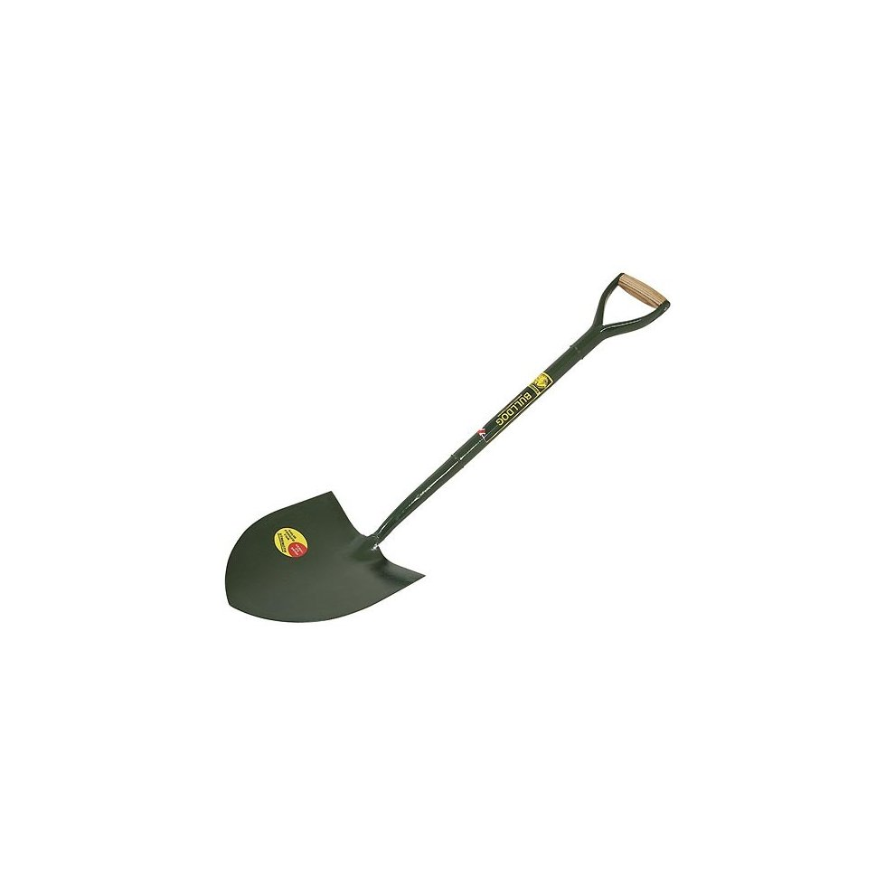 Faithfull SDRW Stainless Steel Draw Hoe with Ash Handle