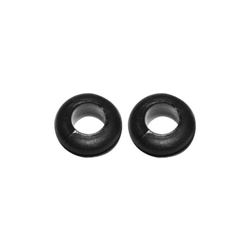 Grommets - Wiring - 10mm & 13mm - Pack Of 2