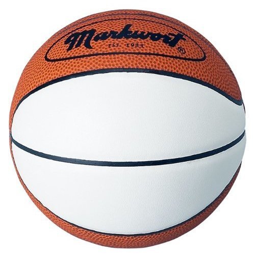 Markwort Mini Autograph Basketball