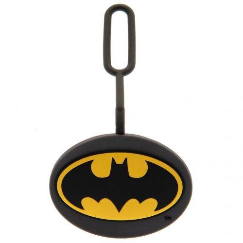 DC Comics Batman Luggage Tag