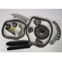 Nissan Navara D22 2.5 Di Diesel 2002-2006 Timing Chain Kit