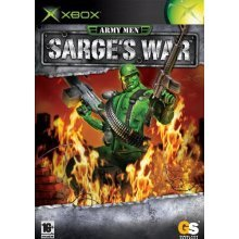 Army Men : Sarge's War (Xbox)