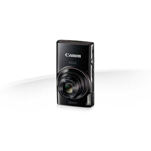 """Canon IXUS 285 HS 20.2MP 1/2.3"""" CMOS 5184 x 3888pixels Black"""