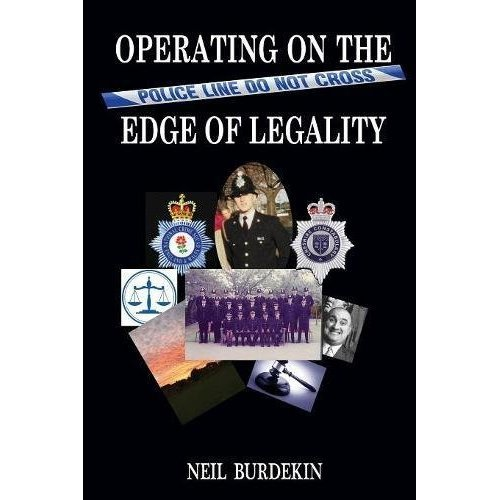 OPERATING ON THE EDGE OF LEGALITY