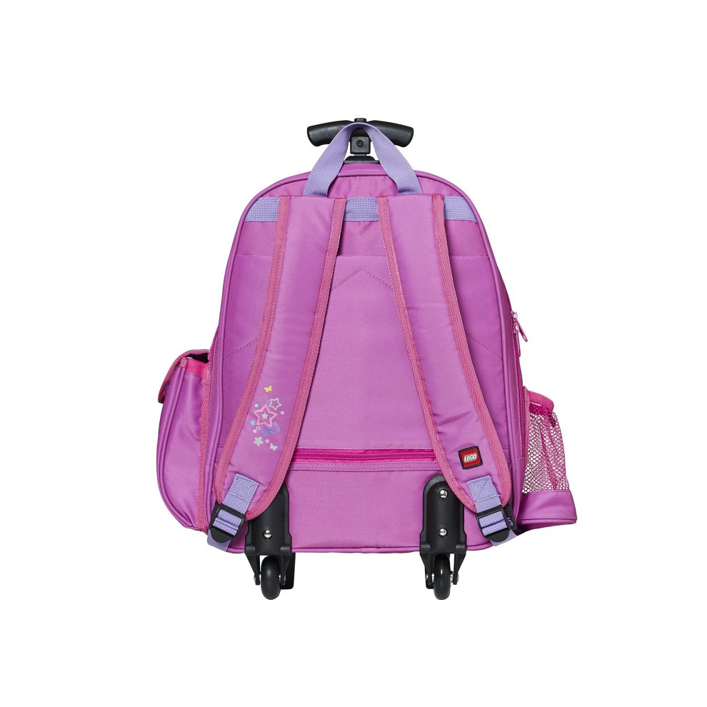 8320b9218d ... Pink Lego LEGO Friends Funpark Rucksack Trolley Children s Backpack