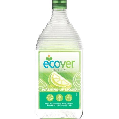 Ecover  Washing Up Liquid - Lemon & Aloe 950ml
