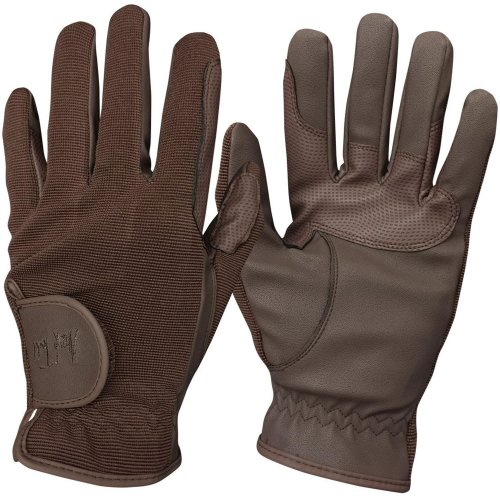 Mark Todd Childs Super Riding Gloves