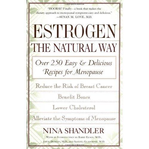 Estrogen Naturally