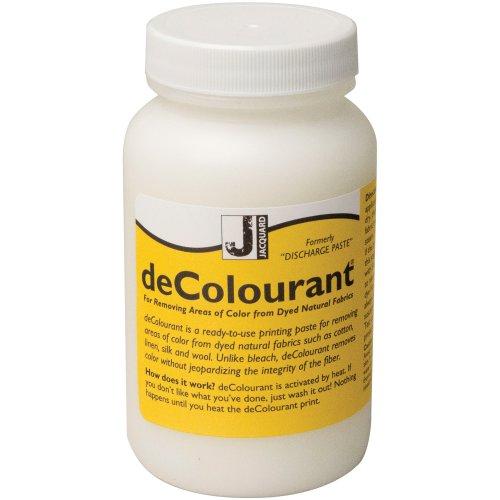 Jacquard deColourant Dye Remover 8oz-Paste 8oz