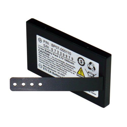 Datalogic Standard Battery CVR2 Lithium-Ion (Li-Ion) 1000mAh 3.7V rechargeable battery