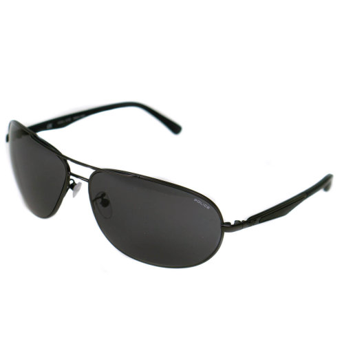 Police Charger 2 Sunglasses S8757 0627