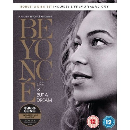 Beyonc??: Life is but a Dream (includes Ultraviolet Copy)