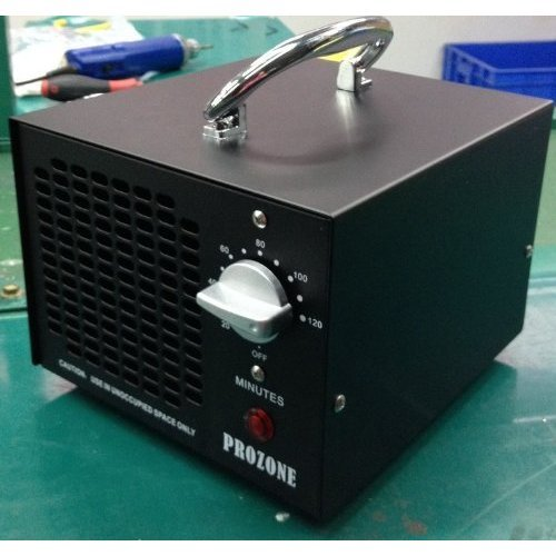 New Prozone Compact Commercial Ozone Generator 3G 3000 MG/h