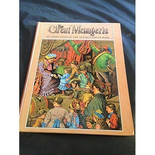 The Great Menagerie (Viking Kestrel picture books)